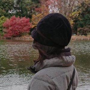 Hitomiプロフィール画像