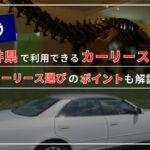 福井で利用できるカーリースは?